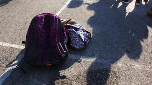 Λιποθύμησε μαθητής από ναρκωτικά σε Γυμνάσιο του Βόλου!
