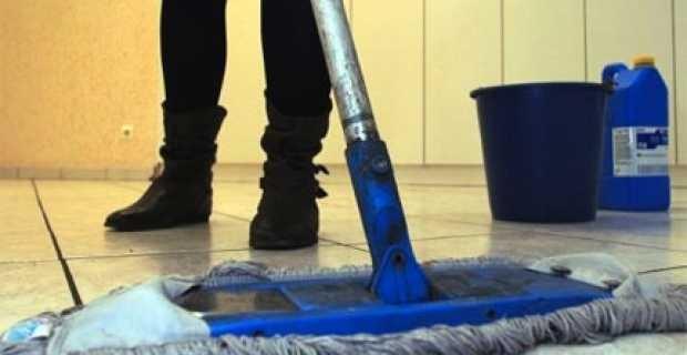 Απεργούν την Τρίτη και οι καθαρίστριες στη Μαγνησία