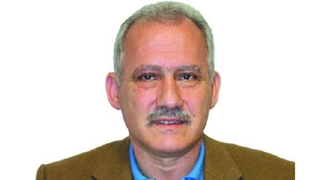 Γρ. Ιγγλέσης: Θα εργαστώ με όλες μου τις δυνάμεις να φανώ αντάξιος της εμπιστοσύνης
