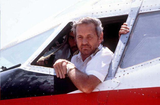 Συνελήφθη στη Μύκονο ένας εκ των αεροπειρατών της πτήσης 847 της TWA το 1985