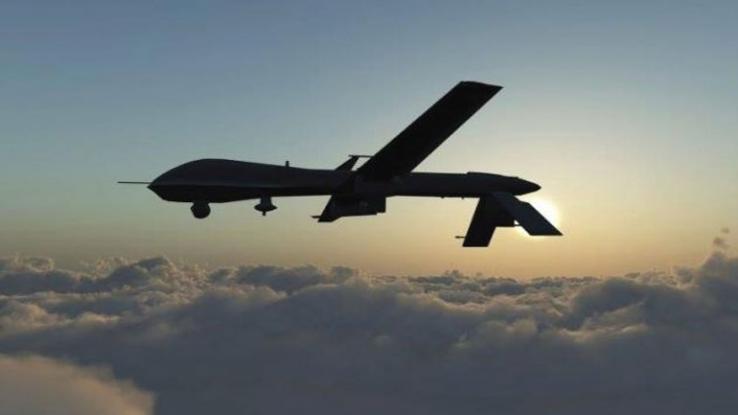 Η Δαμασκός ανακοίνωσε ότι κατέρριψε οπλισμένο μη επανδρωμένο αεροσκάφος