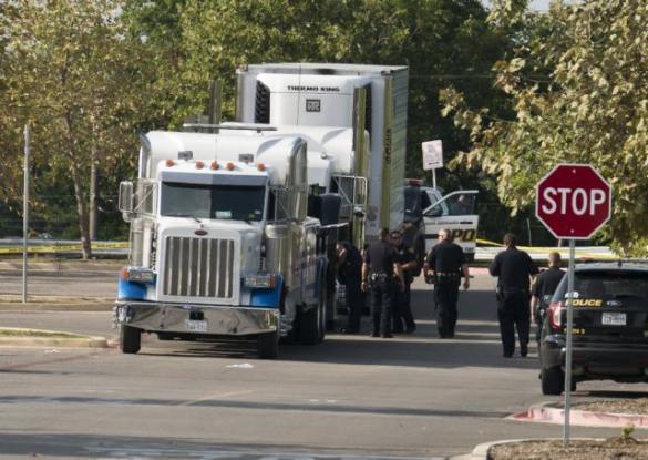 Κίνα: «Τρελό» φορτηγό παρέσυρε και σκότωσε 10 ανθρώπους