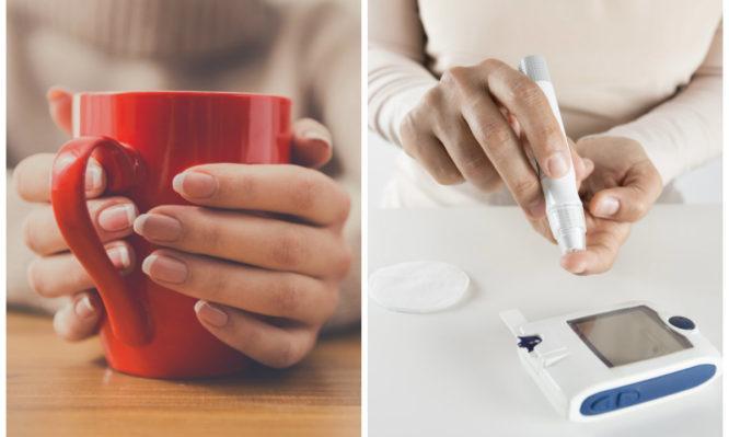 Ο καφές μπορεί να σταματήσει τον διαβήτη, αλλά μόνο αν αποφεύγετε αυτό το είδος