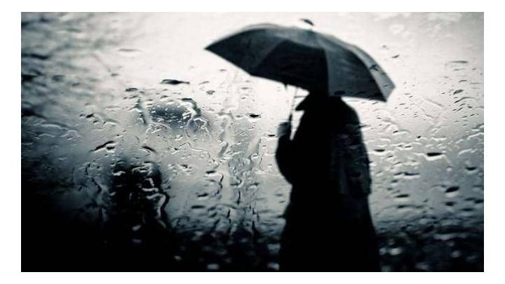 Έρχονται ξανά βροχές & καταιγίδες - Που θα «χτυπήσουν»