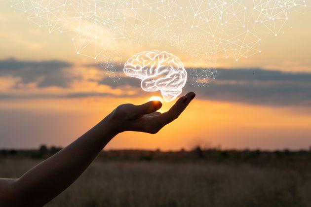 Χρησιμοποιούμε όντως μόνο το 10% του εγκεφάλου μας;