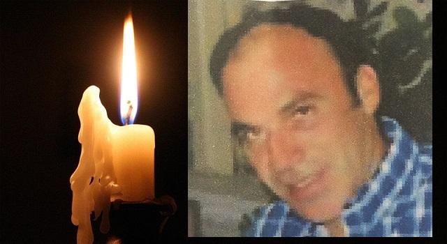 Θλίψη για τον ξαφνικό χαμό 46χρονου στην Αργαλαστή