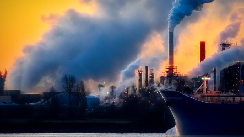 Guardian: Η απειλή της κλιματικής αλλαγής σε 10 γραφήματα