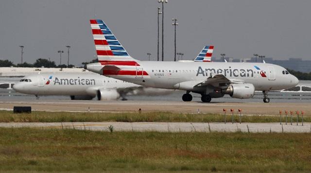Αναγκαστική προσγείωση εξαιτίας επιβάτη που δεν συμμορφωνόταν