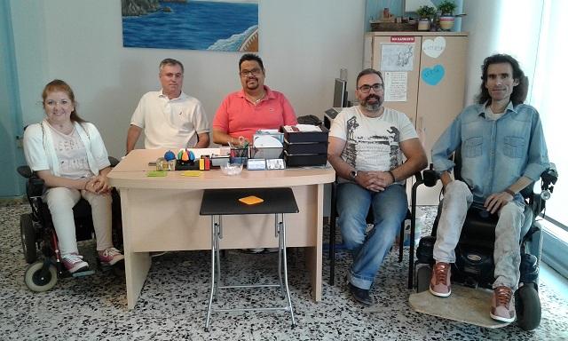 Εκλογοαπολογιστική Συνέλευση του «Ιππόκαμπου»