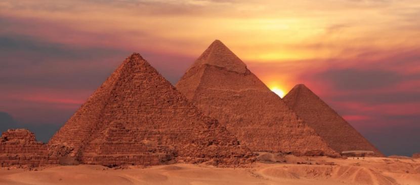 Πάπυρος 3.000 ετών αποκαλύπτει γιατί σταμάτησαν να θάβουν τους Φαραώ στις Πυραμίδες