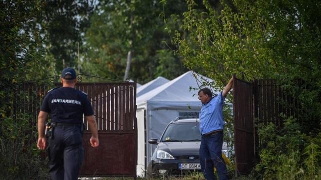 Σοκ στη Ρουμανία από τη δολοφονία 11χρονης