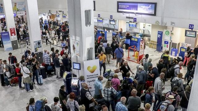 Thomas Cook: Απαλλαγή από φόρο διαμονής για ξενοδοχεία που ζημιώθηκαν εξετάζει η κυβέρνηση