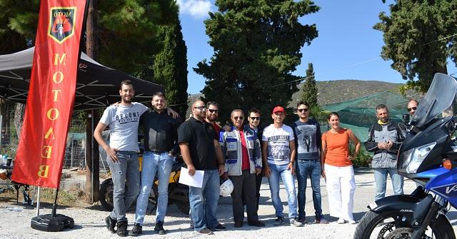 Ερευνα για τη μείωση των ατυχημάτων στον δρόμο Αλυκών-Νέας Αγχιάλου