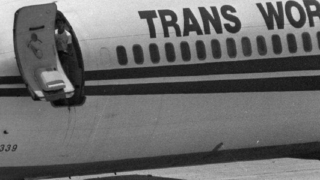 Ανατροπή στην υπόθεση της αεροπειρατείας της TWA -Τι υποστηρίζει τώρα η ΕΛ.ΑΣ.