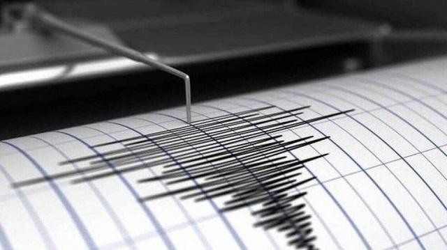Ισχυρός σεισμός 5,5 Ρίχτερ ανοιχτά της Κρήτης