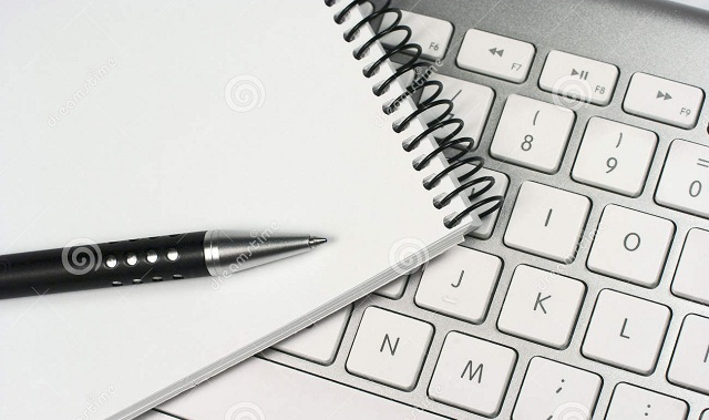 Στάση εργασίας των δημοσιογράφων