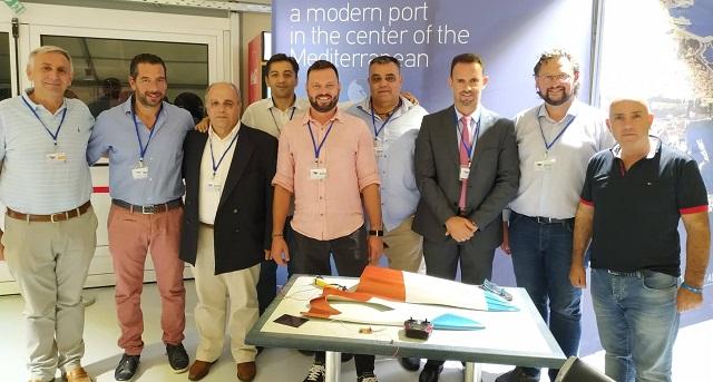 Διαγωνισμός «Πάμε Λιμάνι» για μαθητές και της Μαγνησίας