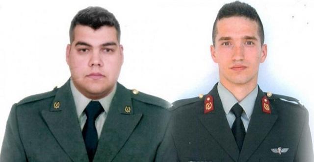 «Στο σκαμνί» Μητρετώδης και Κούκλατζης για παράνομη είσοδο στην Τουρκία