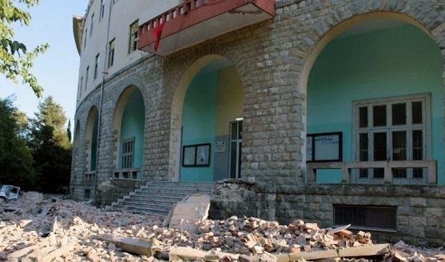 Αλβανία: Περισσότεροι από 340 μετασεισμοί σε διάστημα 48 ωρών