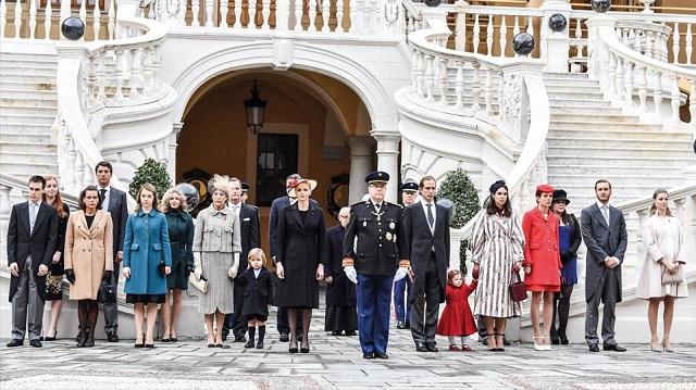 Αλβέρτος - Σαρλίν: Τριήμερo gala και ελληνική βραδιά με Ρέμο στο Πριγκιπάτο