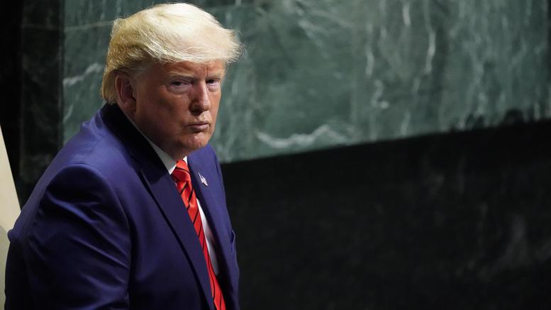 Πολιτικός σεισμός στις ΗΠΑ: Ερευνα για καθαίρεση του Τραμπ