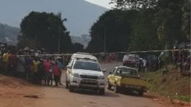 Νότια Αφρική: Όχλος έκαψε ζωντανό τον βιαστή μιας 17χρονης με νοητικά προβλήματα