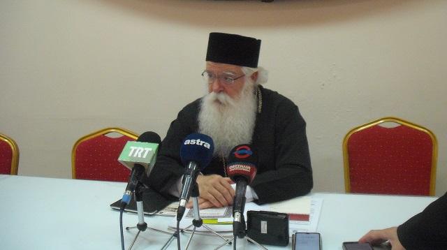 Δέσμευση για λύση υπέρ των κατοίκων Κεραμιδίου και Βένετου