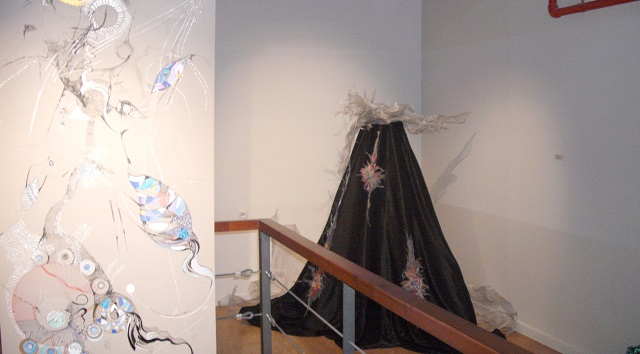 Εμπνευση η παράδοση σε έκθεση στο Μουσείο της Πόλης Βόλου