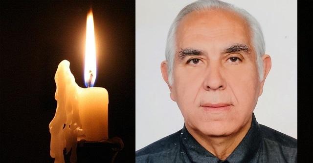 Κηδεία ΒΛΑΣΙΟΥ ΤΣΙΜΠΑΝΟΓΙΑΝΝΗ