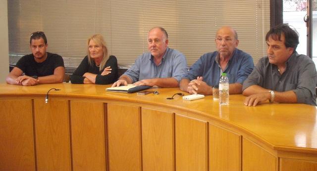 Λύση σε τοπικό επίπεδο διεκδικούν οι κάτοικοι Κεραμιδίου και Βένετου