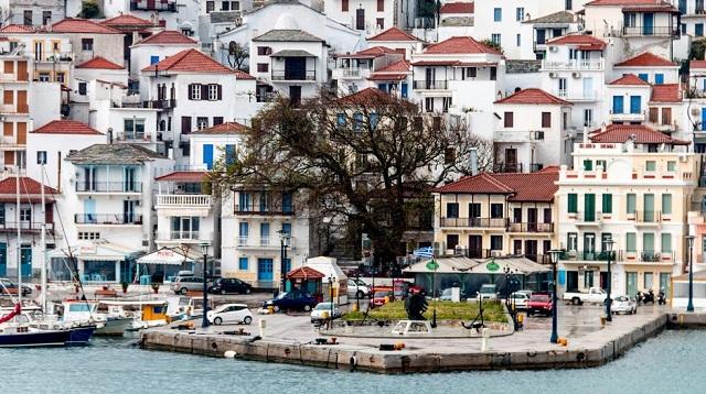 Διαμαρτύρεται ο Δήμος Σκοπέλου για το τηλεοπτικό σήμα της ΕΡΤ