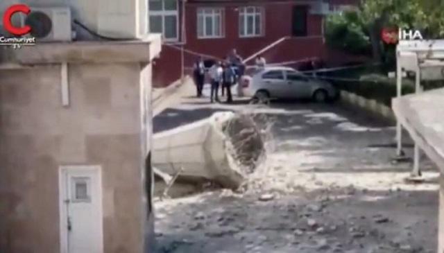 Πανικός από τα 5,7 ρίχτερ στην Τουρκία: Σείεται η γη από δεκάδες μετασεισμούς