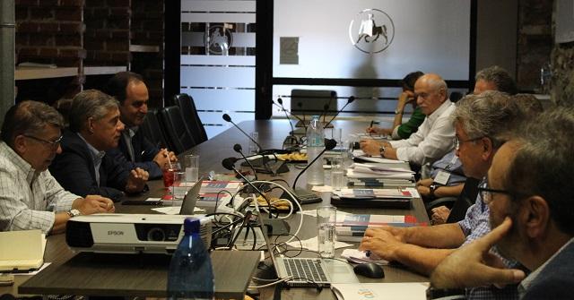 Τρεις βασικές κατεύθυνσης της Περιφέρειας για την ανάπτυξη του Πανεπιστημίου Θεσσαλίας