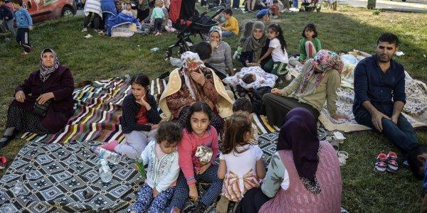 Νέος σεισμός 4 Ρίχτερ στην Κωνσταντινούπολη