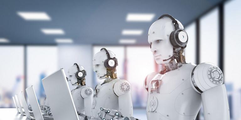 Ισπανία: Δικαστική δικαίωση για υπάλληλο που απολύθηκε για να αντικατασταθεί από... ρομπότ