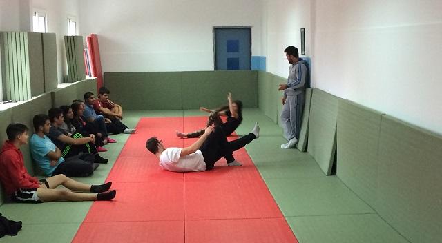 Γιορτή του αθλητισμού στα σχολεία της Μαγνησίας