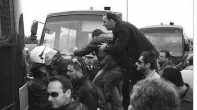 Αθώοι οι τρεις Θεσσαλοί αγροτοσυνδαλιστές για τα μπλόκα του 2013