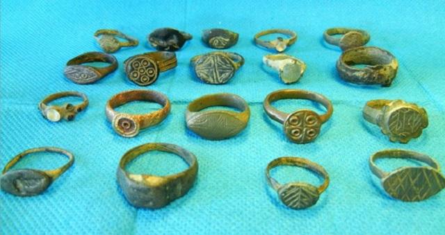 Εξελίξεις στην υπόθεση της αρχαιοκαπηλίας: Συνελήφθησαν άλλοι πέντε, μεταξύ τους και ένας αστυνομικός
