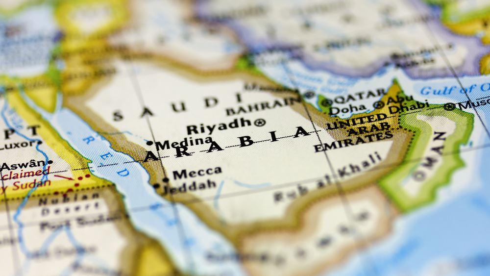 Σ. Αραβία: Πρόστιμα έως 1.600 δολ. για τους ξένους που δεν σέβονται τον κώδικα δημόσιας συμπεριφοράς