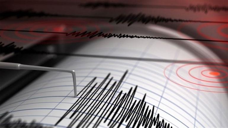 Σεισμός 3,8 Ρίχτερ στην Κάρπαθο