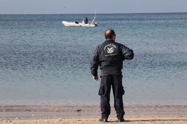 Κρήτη: Νεκρός τουρίστας σε παραλία