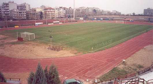 Τραγωδία στο γήπεδο της Καλαμαριάς: σκοτώθηκε ένας φίλαθλος