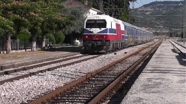 Φρικτός θάνατος για 55χρονο στις γραμμές του τρένου