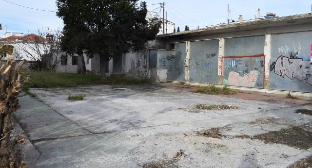Χώρος αναψυχής το πρώην «Καφενείο του Πέτρου» στη Ν. Ιωνία