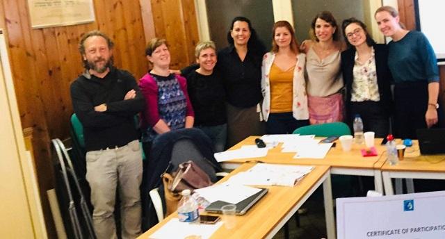 Συνάντηση εταίρων του Ευρωπαϊκού Προγράμματος ProADAS με συντονιστή το Ευρωπαϊκό Πανεπιστήμιο Κύπρου