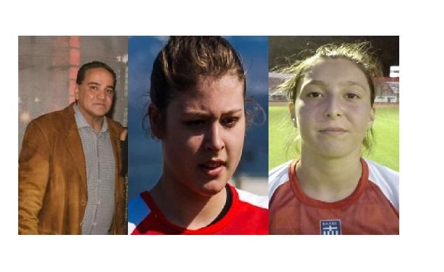 Τριπλή εκπροσώπηση του Βόλου σε παιχνίδια της Εθνικής Νεανίδων