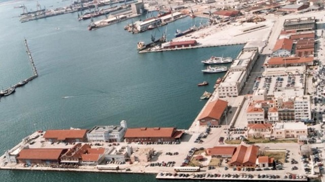 Υπόθεση διαφθοράς στο λιμάνι της Θεσσαλονίκης: Συνελήφθησαν τέσσερις εφοπλιστές