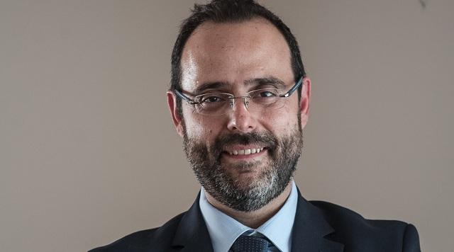 Κ. Μαραβέγιας: «Αναβάθμιση αθλητικών δομών στη Μαγνησία»