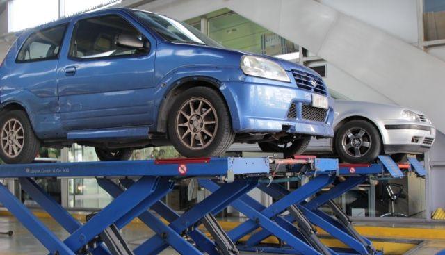 «Κόβονται» πάνω από 2 εκατ. αυτοκίνητα από τα KTEO