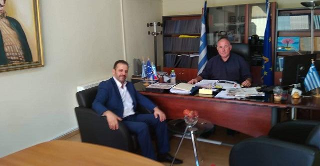 Συνεργασία του Κέντρου Πρόληψης «Πρόταση Ζωής» με το Δήμο Ρ. Φεραίου